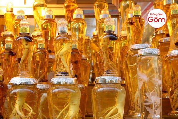 Địa chỉ bán bình thủy tinh ngâm rượu tại bình tân tphcm